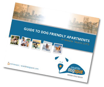 Seattle Apartment Guide - Courtesy of Seattle DogSpot